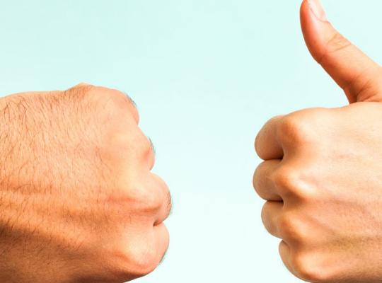 5 Ways to Deal with Negative Feedback on Social Media
