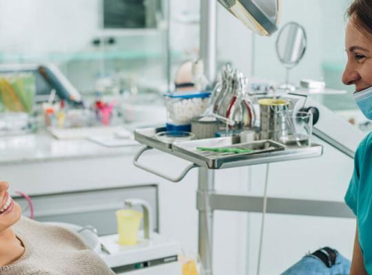 7 Dental Practice Internet Marketing Strategies to Double Traffic