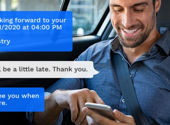 How Texting Is Changing Business