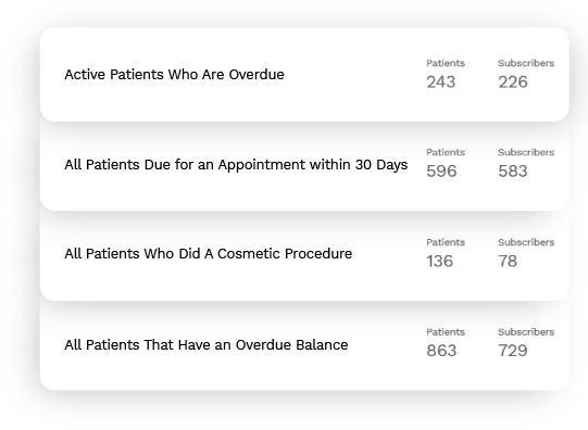 Create Segmented Patient