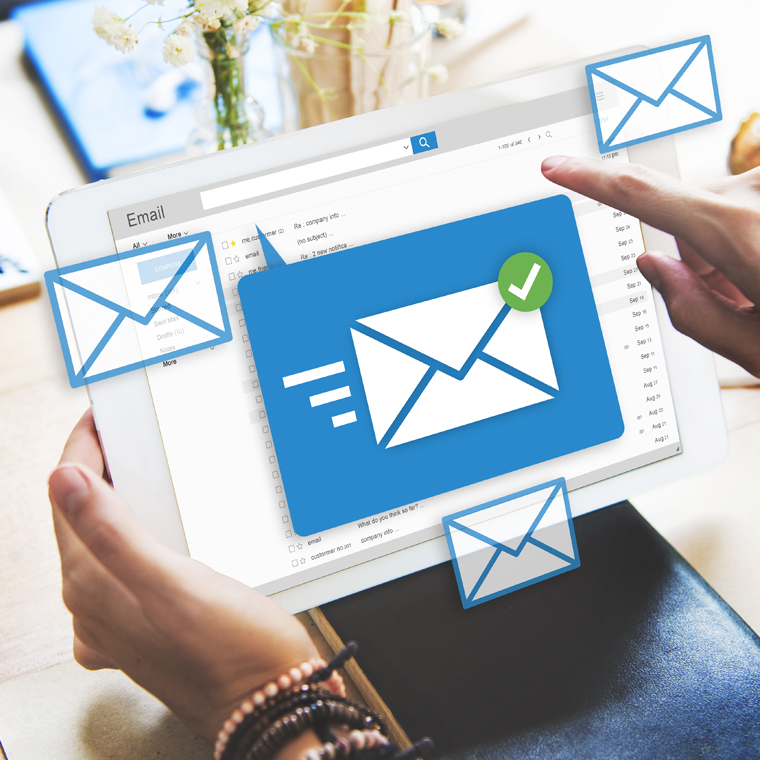 e mail marketing for dentists