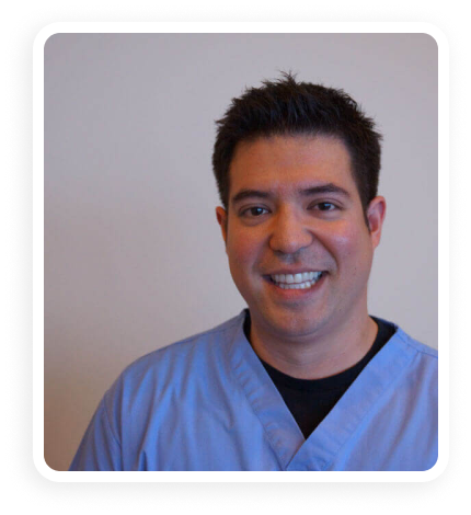 Dr. Rodrigo Cabrera DDS