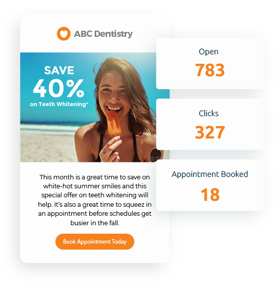 Make Yourself More Visible in the Dental Market