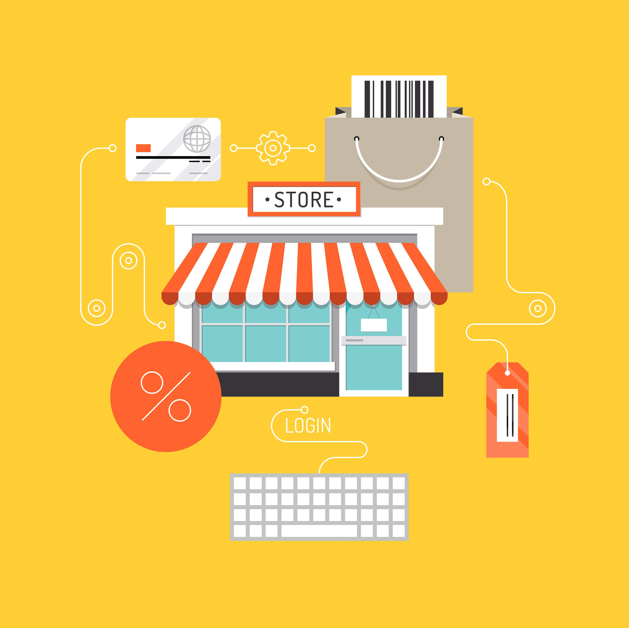 Five E-Commerce Trends that will Help your Business