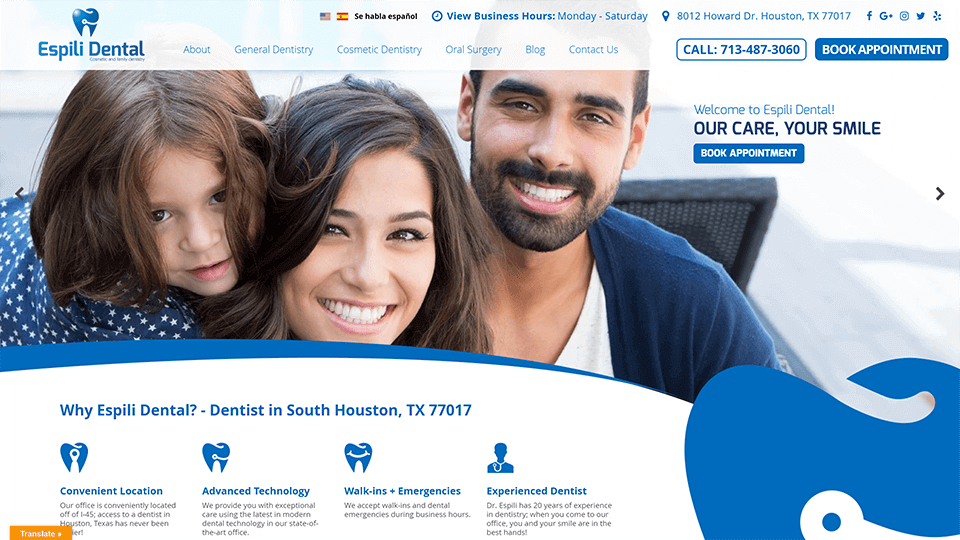 Willow Park Dental