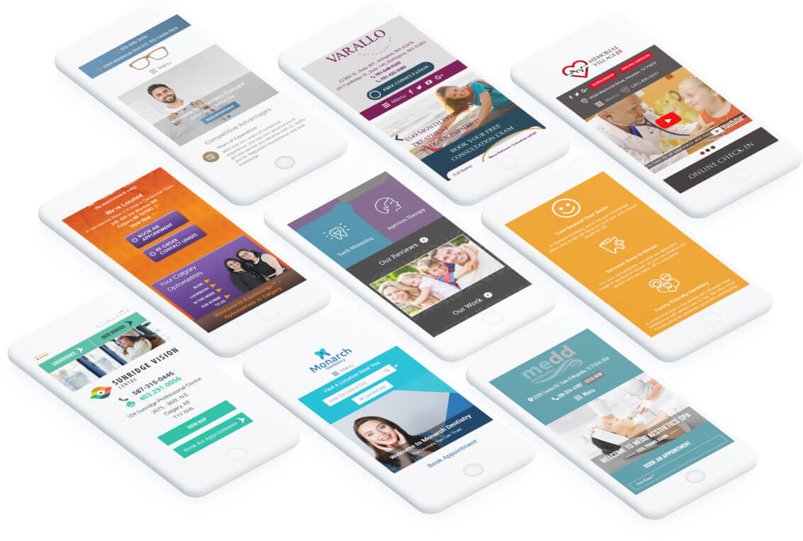 Your Website Needs to Be Responsive, Too