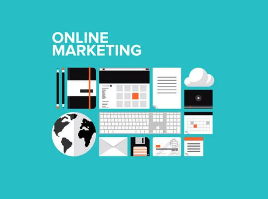Online Marketing Trends to Look Out for in 2016