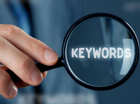 Optimize Your SEO Keyword Searches