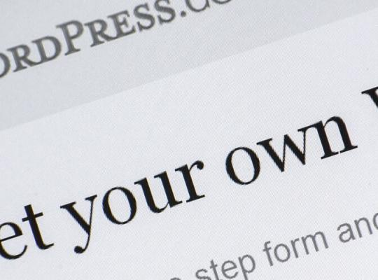 SEO and WordPress