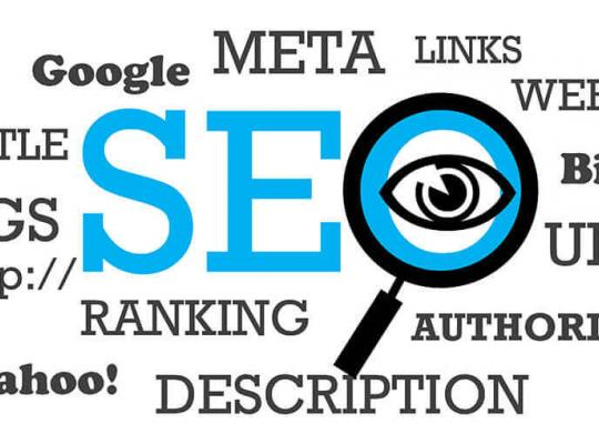 Signs of a Good SEO Company