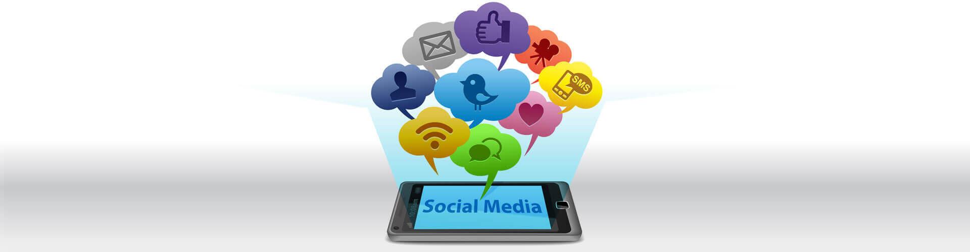 Six Tips for Social Media Marketing