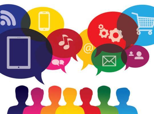 Social Marketing Ideas for 2016