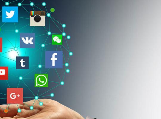 Social Media Marketing and Business