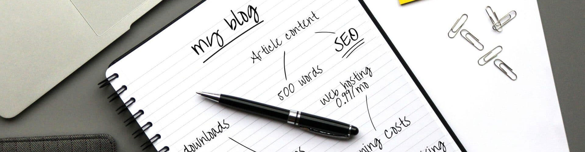 """SEO for Blog Posts: The """"All-You-Need-To-Know"""" Guide"""