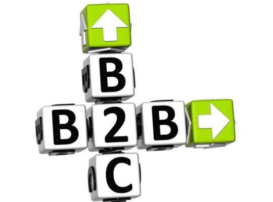 The Difference Between B2C and B2B Social Media Marketing