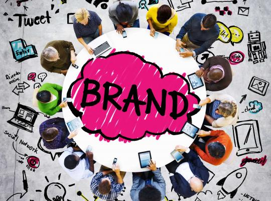The Psychology of Branding