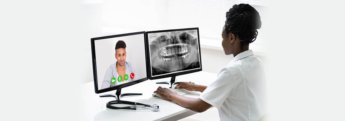 Top Benefits of Virtual Dental Care in 2021