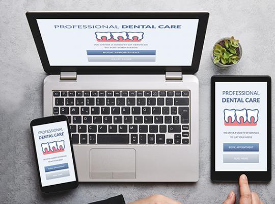 Top Dental Websites of 2021
