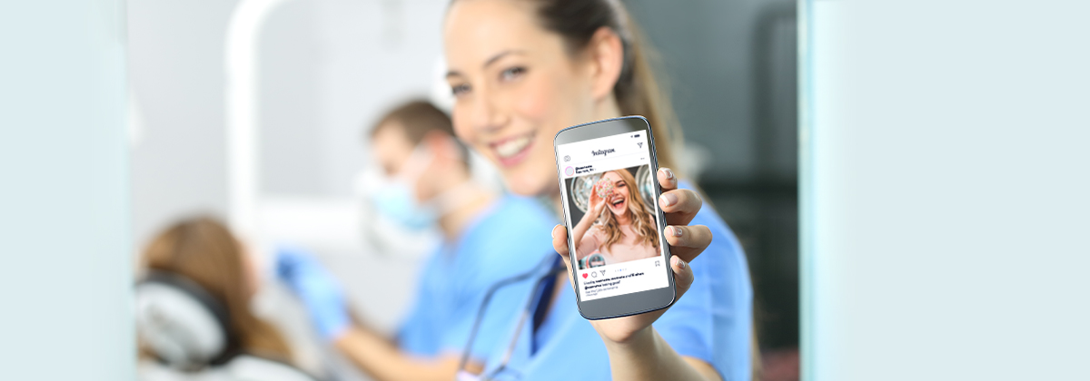 Top Tips to Give Your Instagram Dental Marketing a Boost