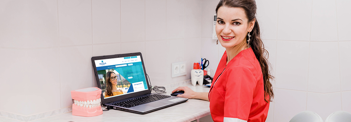 10 Tips to Run an Effective Dentist Website in 2021