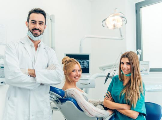 What Digital Marketing Can Do for Your Dental Practice