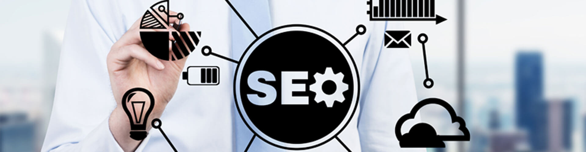 What is the Cost of SEO in Houston