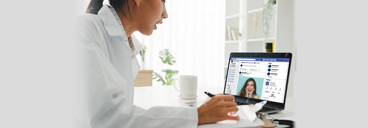 Why Facebook Ads for Dentists Can Boost Your Dental Marketing Strategy