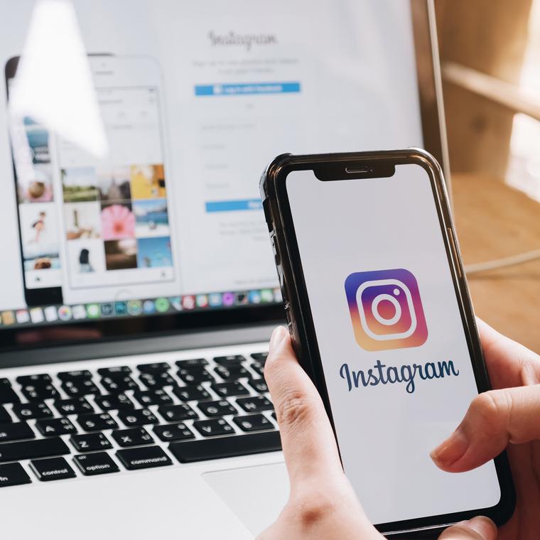 instagram dental marketing