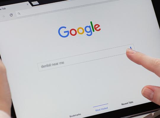 Why Should My Dental Practice Run Google Ads?