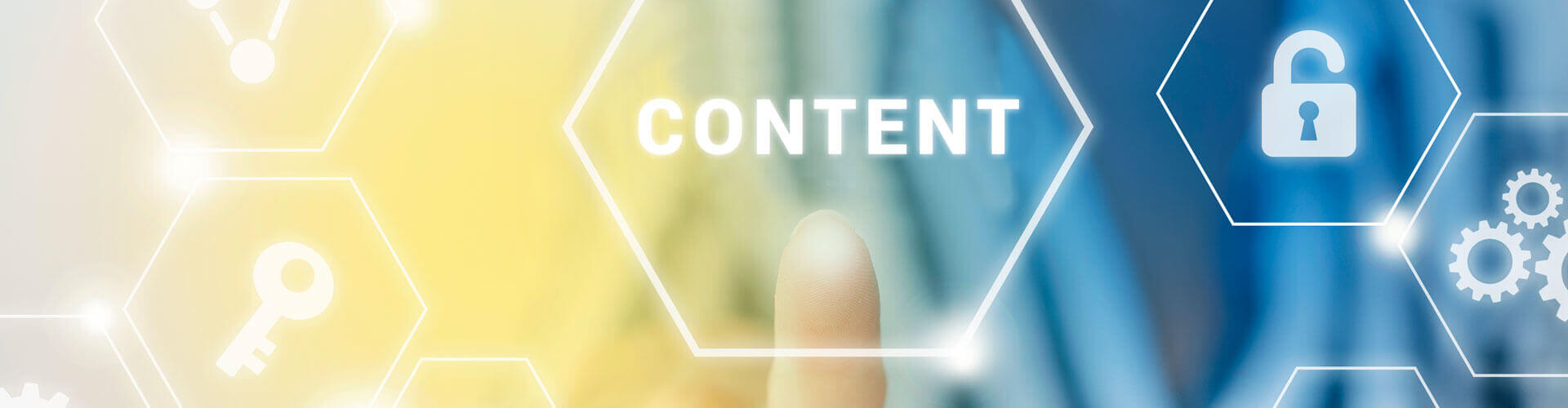 Your Content Sells You