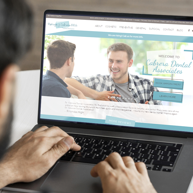 Your Practice Page Should attract More Patients